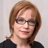 MUDr. Elena Frolová